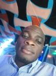Mbou, 37  , Brazzaville