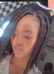 Athana, 22, Cotonou