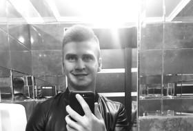 Влад, 22 - Just Me