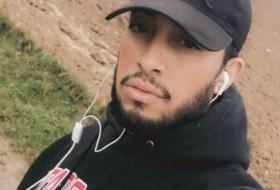Abdek, 29 - Just Me