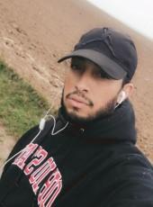 Abdek, 29, France, Paris