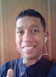 Luis Arturo, 20  , Caracas