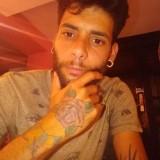 Roberto juan , 26  , Pinar del Rio