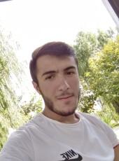 Serkan , 20, Turkey, Esenyurt