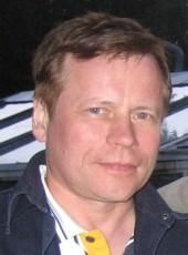Aleksandr, 63, Russia, Saint Petersburg