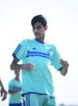 Kazem , 21, Al Basrah
