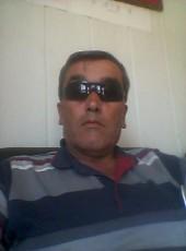 Cengiz, 49, Turkey, Istanbul