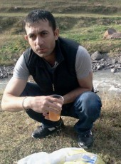 kote, 45, Georgia, Tbilisi