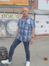 Boris, 51, Russia, Omsk