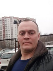 Igor, 39, Russia, Moscow