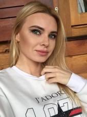 Darya, 36, Ukraine, Kiev
