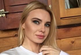 Darya, 36 - Just Me