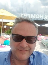 Michel KARP, 38, Luxembourg, Luxembourg