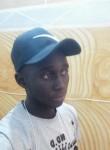 Ndiaga, 29  , Pikine