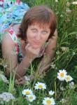 Marina, 56  , Vikhorevka
