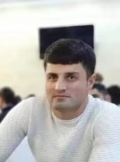 Faridun, 27, Russia, Saint Petersburg