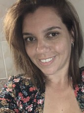 Rose, 36, Reunion, Le Tampon