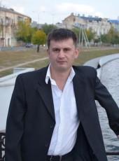 Evgeniy, 40, Russia, Svobodnyy