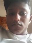 Unni, 22  , Thiruvananthapuram