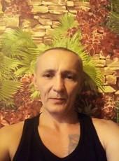 Egor, 51, Russia, Cherepovets