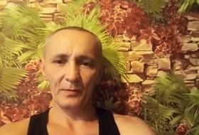Egor, 51 - Just Me