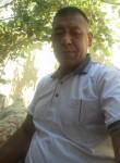 Zayniddin , 47  , Tashkent