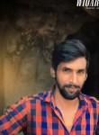 Syed Wiqar, 23  , Vellore