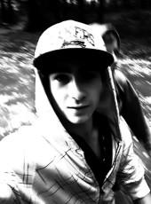 Sergey, 18, Russia, Orel