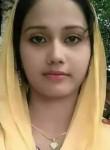 Barkath khanum, 26  , Shimoga