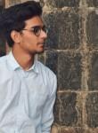 Vir, 26, Mumbai