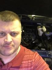 Андрей, 39, Россия, Сестрорецк