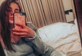 Nastya , 21 - Just Me