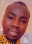 Sidibe, 25  , Tambacounda