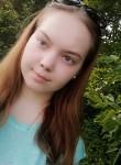 Margarita, 18  , Kandry