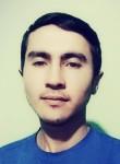 Azamat, 25, Jizzax