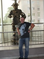 viktor, 52, Russia, Krasnoyarsk