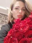 Katya, 35, Krasnoznamensk (MO)