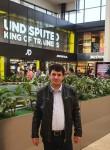 tulqin, 41  , Samarqand