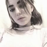 Nastya, 18  , Energodar