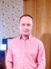Evgeniy, 41, Russia, Vologda
