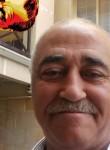 Zeki, 55  , Doha