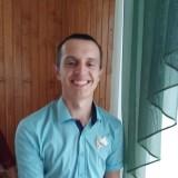 Андрій, 23  , Vynohradiv
