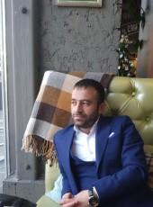 murat, 30, Россия, Тюмень
