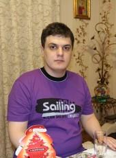 Andrey, 25, Russia, Smolensk