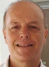 Rubens , 59, Brazil, Jundiai