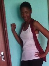 Stumza, 25, Lesotho, Maseru