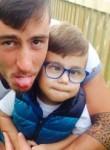 Jose Antonio, 30  , Marin