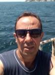 Ali, 46, Ankara