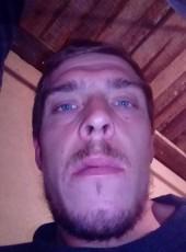 Maksim, 31, Russia, Yeniseysk