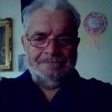 Angelo , 69  , Santhia